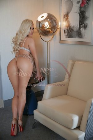 Celerine female live escort in Baton Rouge