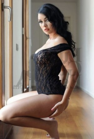 Stela escort girls in Highland Park