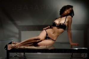 Gracielle female call girl in Sharon PA