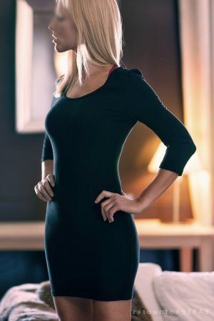 Cappucine female escorts in Camp Verde